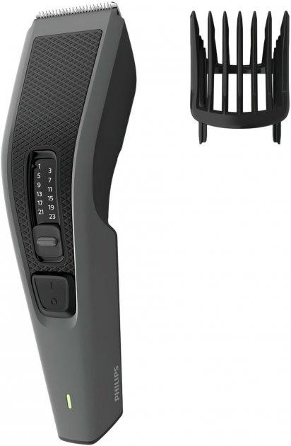 Машинка для підстригання волосся PHILIPS HC3520/15 - зображення 1