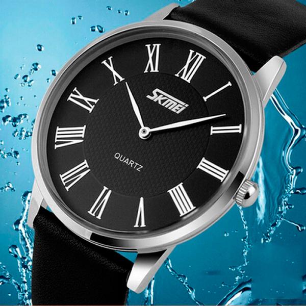 Чоловічі годинники Skmei Rome 9092 - изображение 1