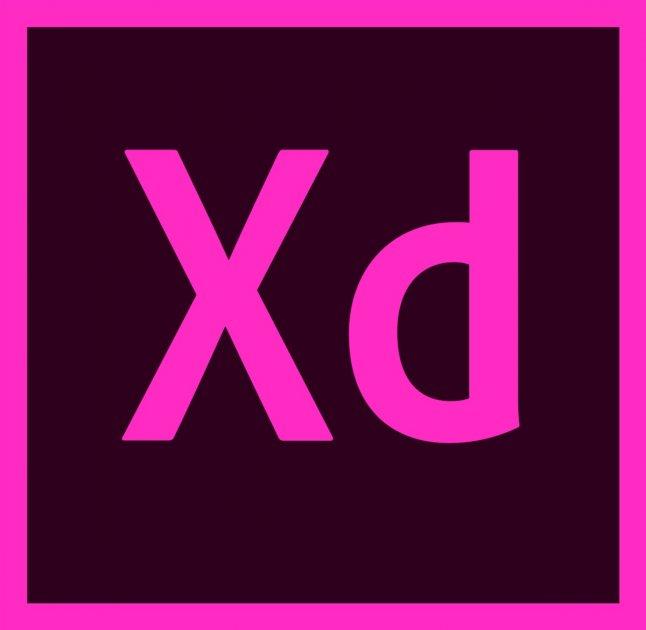 Adobe XD for teams. Ліцензія для комерційних організацій і приватних користувачів, річна передплата на одного користувача в межах замовлення від 1 до 9 (65297658BA01A12) - зображення 1