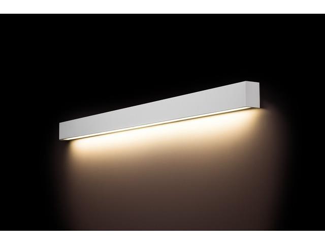 Світильник меблевий Nowodvorski 9612 Straight Wall White LED L - зображення 1