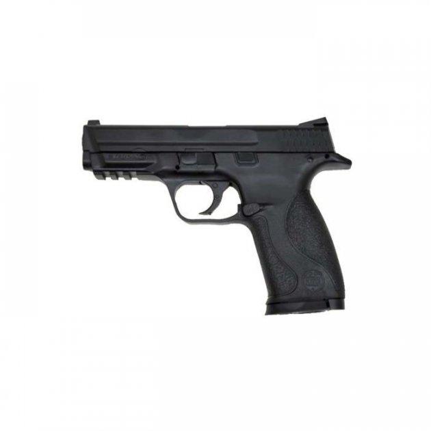 Пневматический пистолет KWC KM-48HN - изображение 1