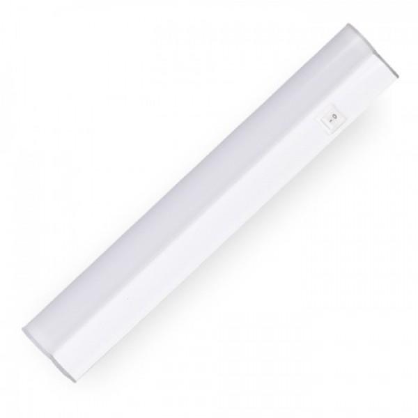 Світлодіодний LED світильник Feron AL5042 5W 305х22.6х32.1мм, білий (01619) - зображення 1