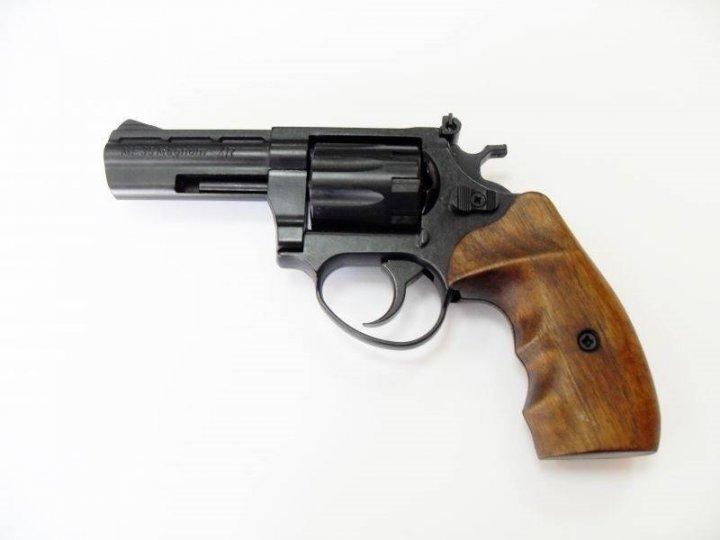 Револьвер флобера ME 38 Magnum 4R (241129) - зображення 1
