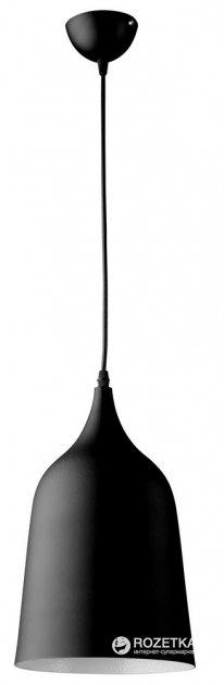 Люстра Brille BL-232S/1 big E27 BK/WH (22-984) - изображение 1