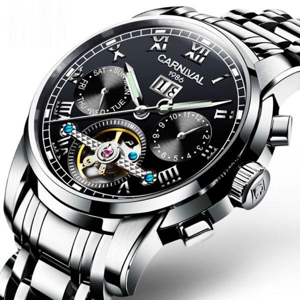Мужские часы Carnival First - изображение 1