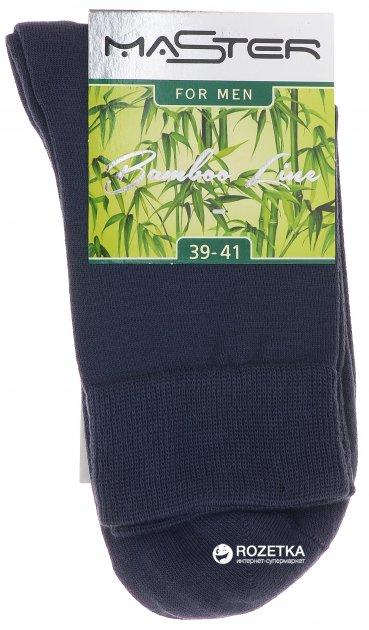 Шкарпетки Master Step 754 29 р Темно-сірі (ROZ6205032856) - зображення 1