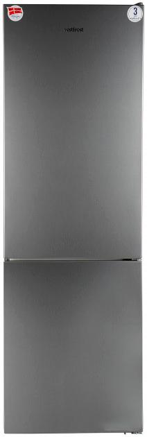 Холодильник VESTFROST CNF341X - изображение 1