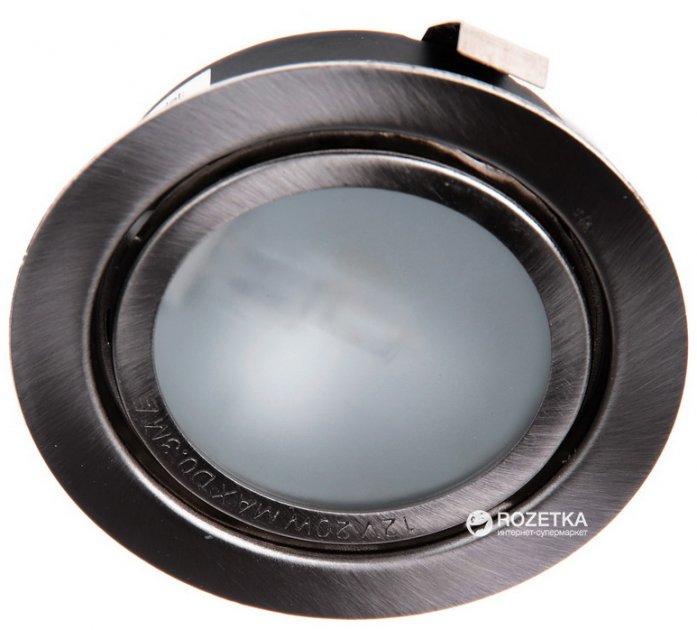 Світильник точковий Brille HDL-J 06 SN (163010) - зображення 1