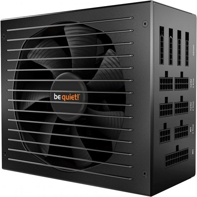 be quiet! Straight Power 11 750W (BN307) - зображення 1