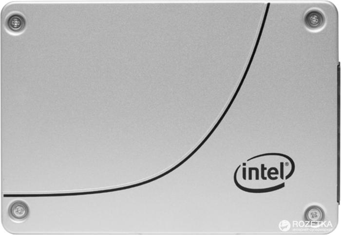 """SSD Intel DC S4600 Series 1.9TB 2.5"""" SATAIII TLC (SSDSC2KG019T701) - зображення 1"""