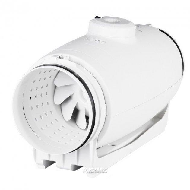 Вытяжной вентилятор SOLER&PALAU TD-800/200 SILENT - изображение 1