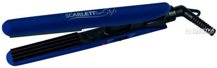 Щипці для волосся SCARLETT SC-HS60601 прикореневий об'єм - зображення 1