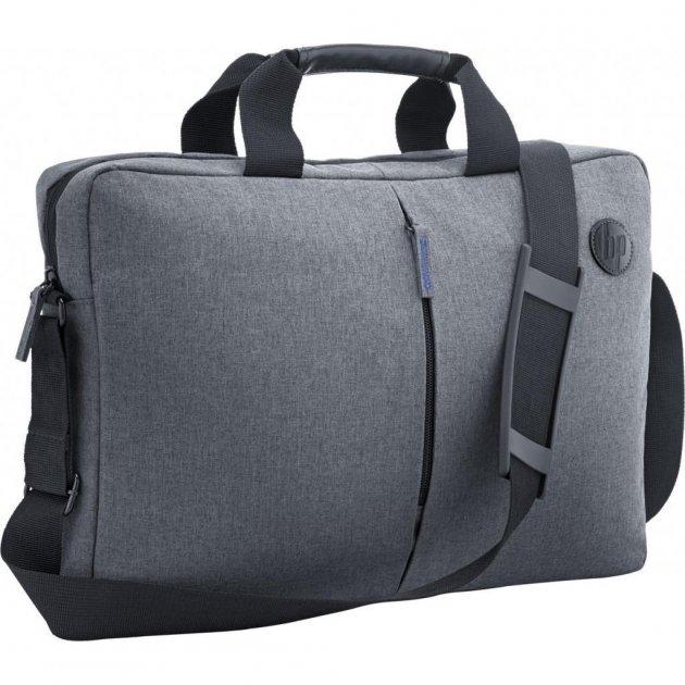 """Сумка для ноутбука HP Value 15.6"""" Grey (K0B38AA) - зображення 1"""