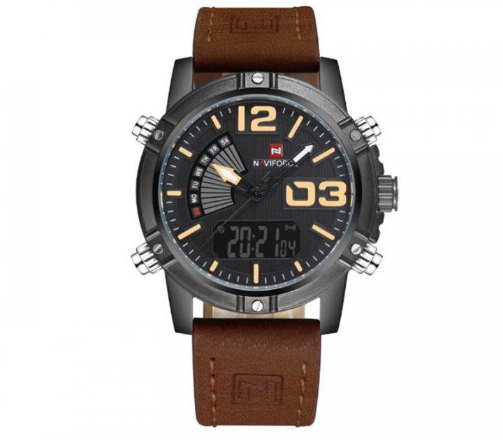 Мужские часы Naviforce 9095 - изображение 1