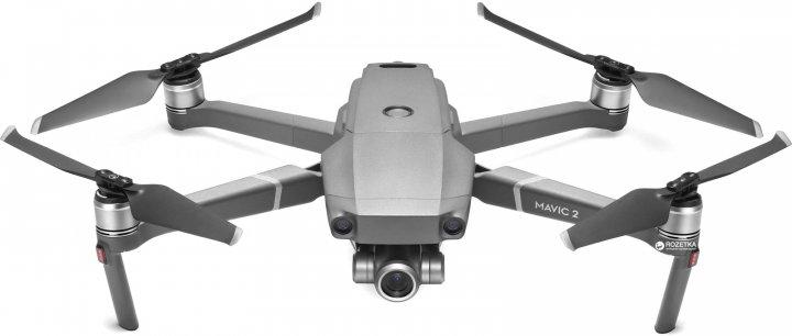 Квадрокоптер DJI Mavic 2 Zoom (CP.MA.00000014.01) (6958265174452) - изображение 1