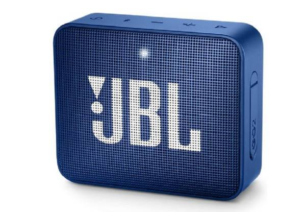 JBL GO 2 Blue - изображение 1
