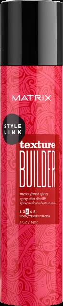 Текстурирующий спрей для укладки волос Matrix Стайл Линк Текстур Билдер 150 мл (3474630659117) - изображение 1