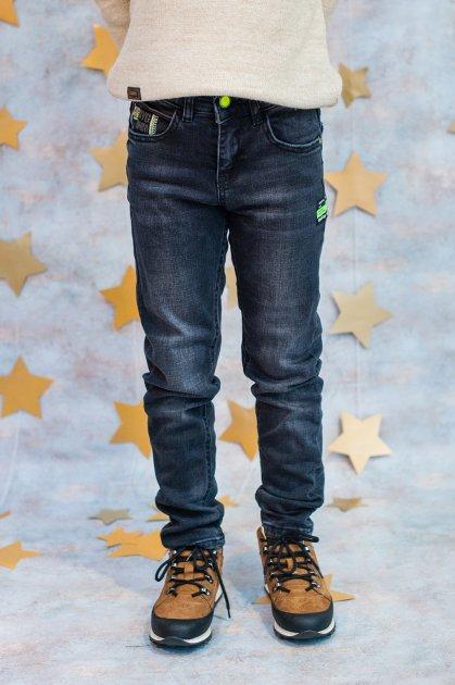 Джинсы A-yugi Jeans 146 см (2125000705385) - изображение 1