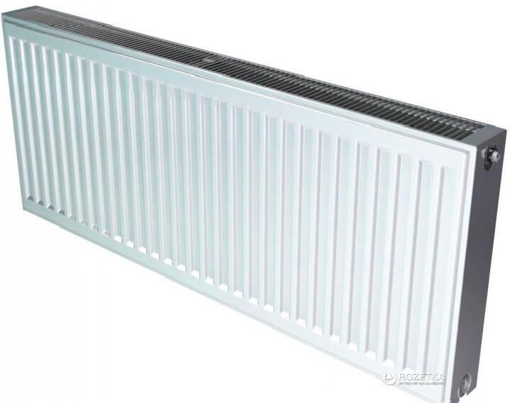 Радиатор стальной Ruvi 22 300х1800 - изображение 1