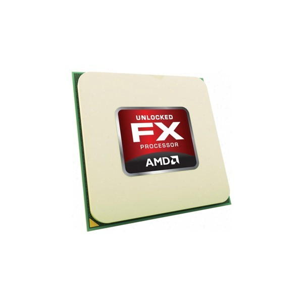Процессор AMD AM3+ FX-4300 Tray 3.8GHz 8MB 95W AM3+ - зображення 1