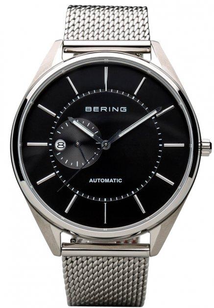 Мужские часы Bering 16243-077 - изображение 1