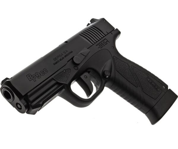 Пістолет пневматичний ASG Bersa BP9CC - зображення 1