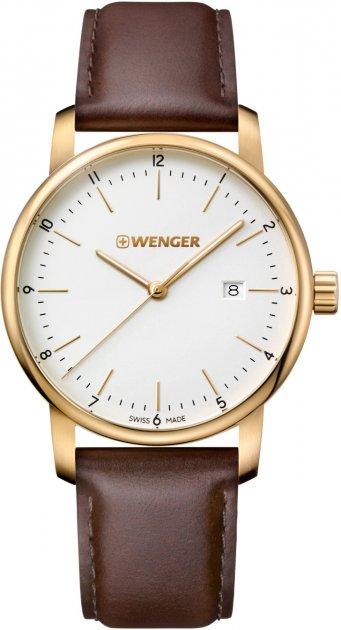 Мужские часы Wenger W01.1741.108 - изображение 1