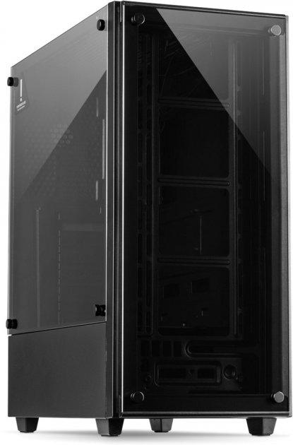 Корпус Inter-Tech C-303 Mirror - зображення 1