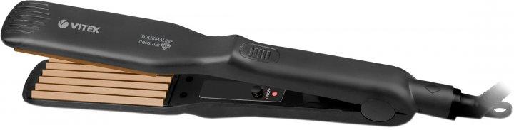 Щипці для волосся VITEK VT-8408 гофре - зображення 1
