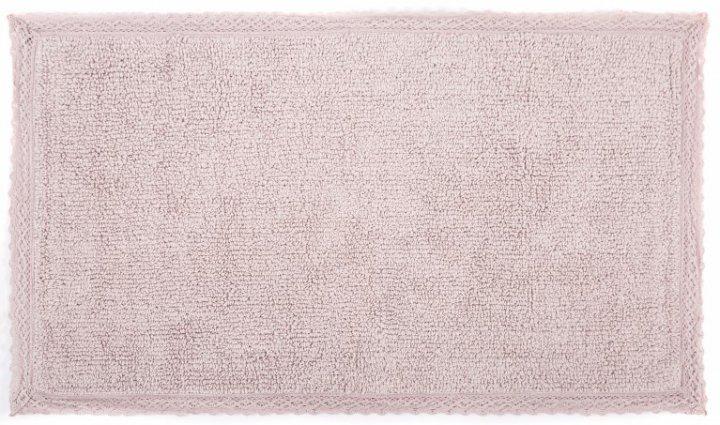 Коврик в ванную комнату Irya Polka 50x150 см Lila (8699366005463) - изображение 1