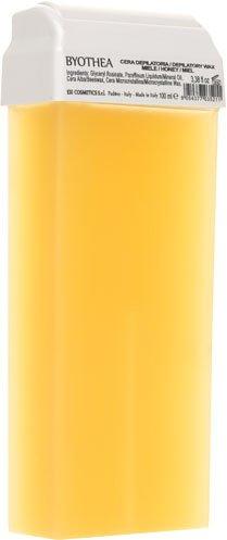 Воск для депиляции Byothea Wax for Hair Removal Мед 100 мл (8054377035211) - изображение 1