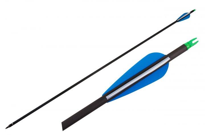 Стрела для лука Jandao 2002 (карбон) - изображение 1