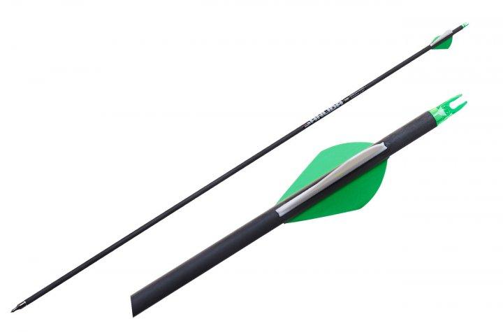 Стрела для лука Jandao CA30 (карбон) - изображение 1