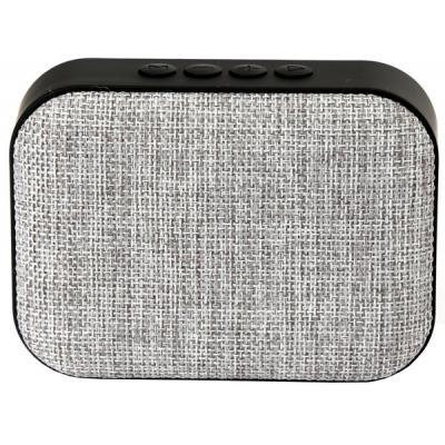 Акустическая система OMEGA OG58DG Bluetooth Fabric Light Grey (OG58LG) - изображение 1