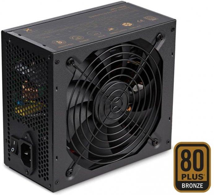 Vinga 1650W (VPS-1650 V2 Mining edition) - изображение 1