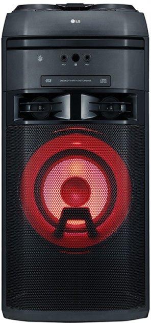 LG X-Boom OK65 - изображение 1