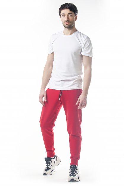 Спортивные брюки AndreStar Andrestar №1 Красный XXL (7603) - изображение 1