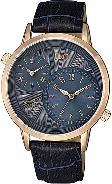 Наручний годинник Q&Q QZ22J115Y - зображення 1