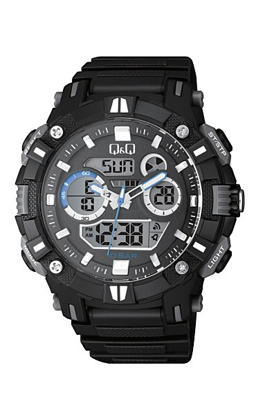 Наручний годинник Q&Q GW88J002Y - зображення 1