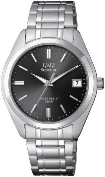 Наручний годинник Q&Q S286J202Y - зображення 1