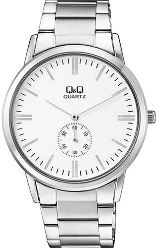Наручные часы Q&Q QA60J201Y - изображение 1
