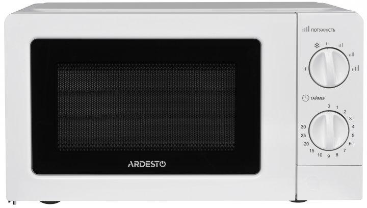 Микроволновая печь Ardesto GO-S723W - изображение 1
