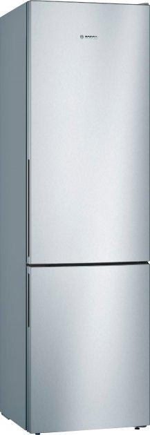 Двокамерний холодильник BOSCH KGV39VL306 - зображення 1