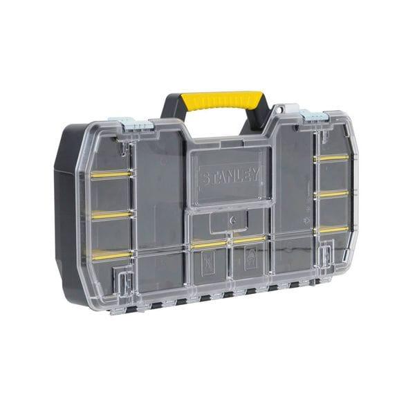 Органайзер с металлическими замками STANLEY STST1-79203 - изображение 1