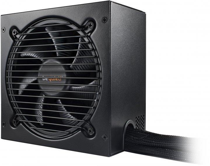 be quiet! Pure Power 11 500W (BN293) - зображення 1