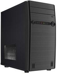Корпус Delux MK280 Black, 120mm 500W (6468132) - зображення 1