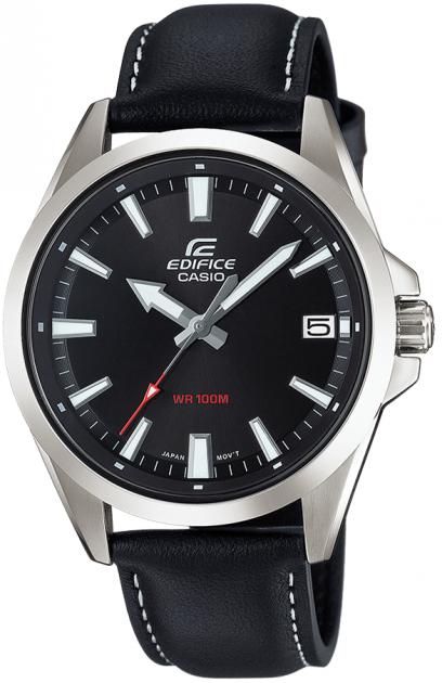 Мужские часы CASIO EFV-100L-1AVUEF - изображение 1
