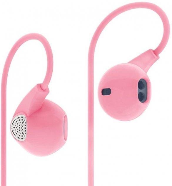 Наушники UiiSii U1 Pink (FSH55052) - изображение 1