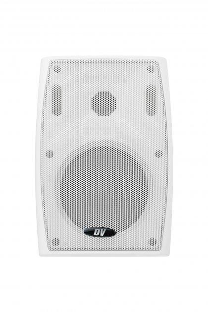 Акустическая система DV audio PB-4.2T IP White всепогодная - изображение 1