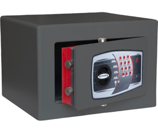 Сейф Technomax DPE/4 (100293) - изображение 1